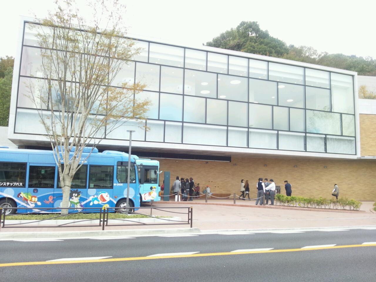 藤子ミュージアムへ行ってきました(再)