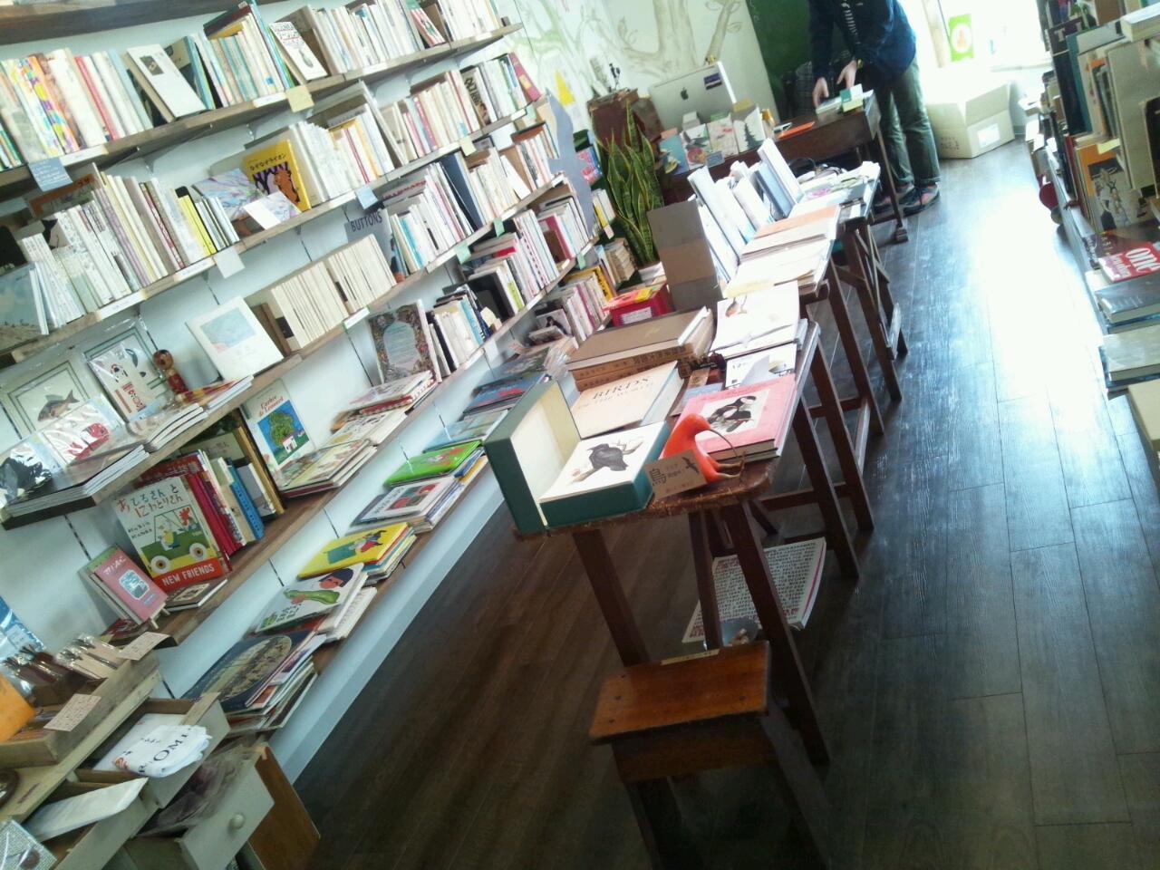 鎌倉【books moblo】本と栞のお取り扱い開始